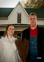 The American Gothic Project